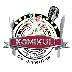 "One-Man-Dinner-Show ""Komikulli"""